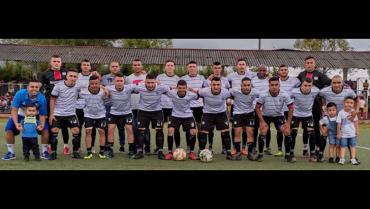 Circasia le apuesta al fútbol como estrategia de integración social