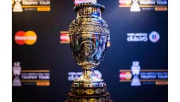 Argentina también abandona organización de Copa América y Conmebol busca sede