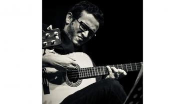 Las cuerdas andinas colombianas de David Heincke