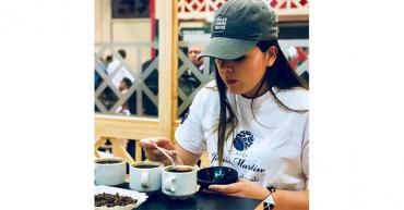Sara Lucía Bedoya González, legado del café quindiano