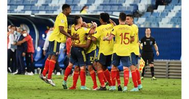 Colombia buscará ratificar su buen momento ante Venezuela