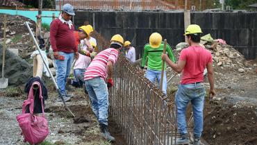 Entre julio y agosto se entregarían las 100 viviendas atrasadas del Olaya Herrera