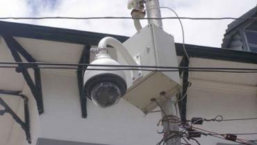 El Quindío fortalecerá seguridad con cámaras de vigilancia