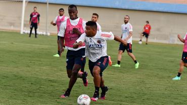 Colombia-Perú, duelo clave para próxima fase de Copa América