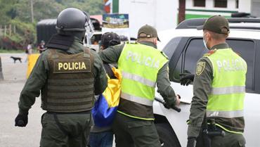 Tecnología, uniformes y educación: reforma a la Policía