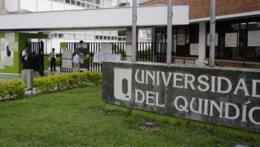 Uniquindío entregó medidas para que pregrado presencial siga con sus clases