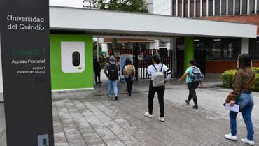 Con estampilla pro-Universidad del Quindío recaudarán $50.000 millones