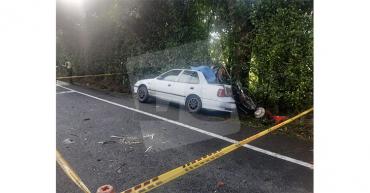 Ciclista perdió la vida tras ser arrollado por un vehículo en La Tebaida