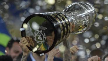 Más casos de covid que goles en la primera fase de la Copa América de Brasil
