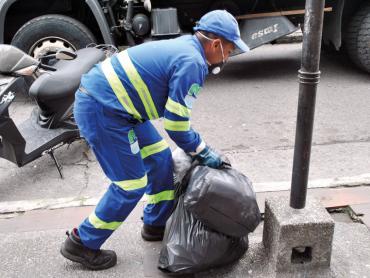 Disposición de residuos sólidos, un desafío para toda la sociedad