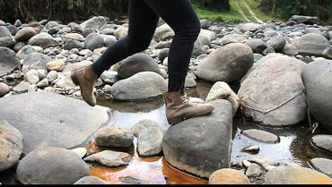 Contaminación del agua el gran reto para conservación ambiental en el Quindío