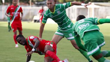 La 'alianza' entre Riquett y Deportes Quindío terminó