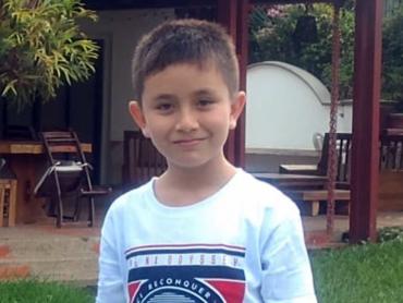 Feliz cumpleaños Andrés David Arboleda