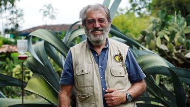 Conservación, legislación y educación, en las letras de Alberto Gómez Mejía