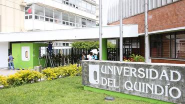 Unidad de emergencia  de la Uniqundío afectada por hurto de los equipos