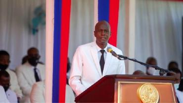 Duque rechaza el asesinato a tiros del presidente de Haití