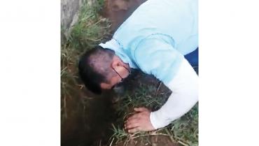 Conflicto entre personero de Pijao y la comunidad por tierras y servicio de agua