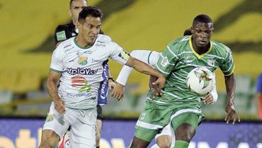 ¿Se le filtró la programación del fútbol profesional colombiano?
