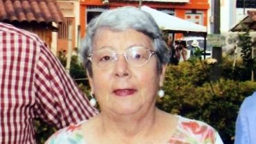 Noemí Pinto Arias, la infatigable pesquisadora de la quindianidad