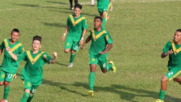 Liga de fútbol inició preselección de cara a los Juegos Nacionales