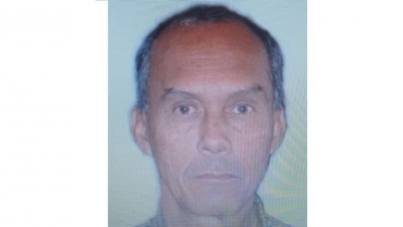 Medicina Legal busca familiares de Nelson Acosta