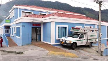 Hospital de Buenavista continúa en riesgo fiscal