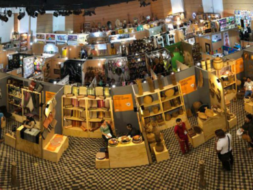 Este jueves inicia la exposición artesanal de Armenia