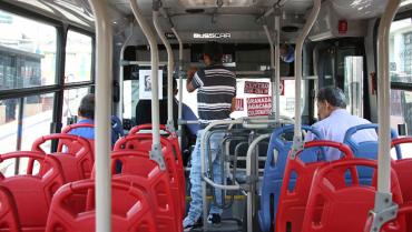 35.000 armenios dejaron de montar en bus