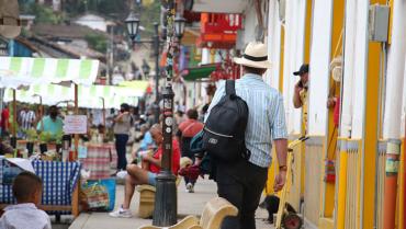 'Oportunidad de exportación' para las empresas turísticas del Quindío