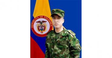 Soldado profesional de Armenia fue asesinado por disidencias Farc