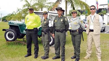 Especial | Una Policía que trabaja por los más vulnerables