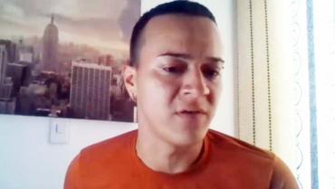 Condenado a 7 años por narcotráfico pide casa por cárcel