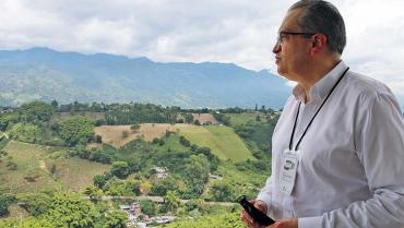 Proponen una consulta popular en Colombia
