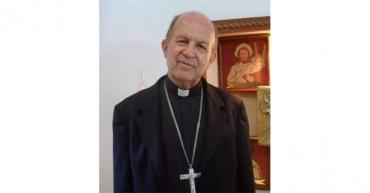 Comunidad eclesiástica lamenta el fallecimiento de monseñor Alberto Giraldo Jaramillo