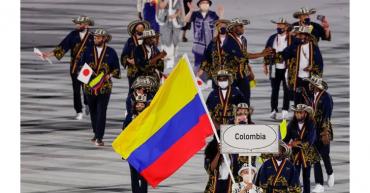 Boxeo, BMX y atletismo, las esperanzas de medalla de Colombia en Tokio