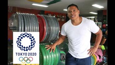 Andica considera que Colombia tendrá una buena cosecha de medallas en Tokio