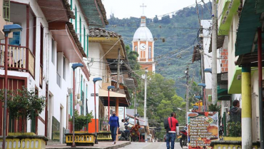 Norte del Valle y sur del Quindío harán juegos y promoverán el turismo