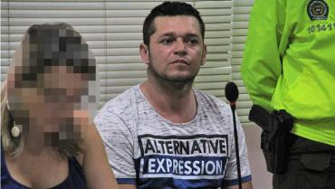 20 años de prisión por abusar sexualmente de varias mujeres en el Quindío