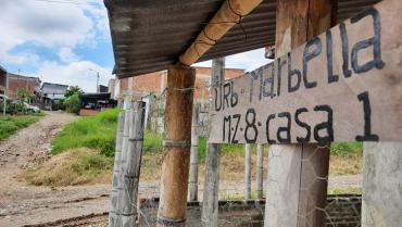 Obras en Marbella dependen del empréstito que tramita la alcaldía de Armenia