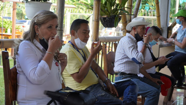 Buscan posicionar ruta turística deArmenia en Medellín y Bogotá