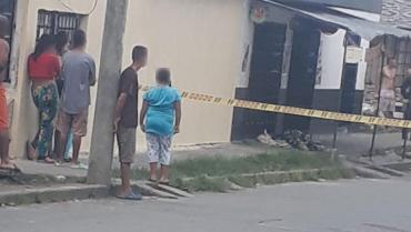 Por heridas de arma de fuego falleció 'el Zarco' en La Tebaida