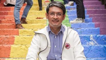Camilo Romero propone una nueva ciudadanía para gobernar el país