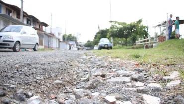 Barrio Manantiales II será legalizado