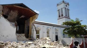 Terremoto en Haití: Entre los más mortíferos de Latinoamérica