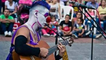 Del 25 al 29 de agosto, en el Quindío el teatro se vive 'Calle Arriba Calle Abajo'