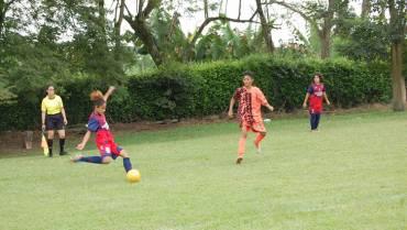 Se prepara la I Liga Baby Fútbol Boy Toys