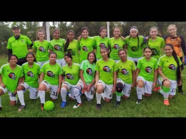 Final femenina de la liga, mañana en el Centenario