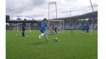 Imdera quiere encontrar al nuevo gran talento del fútbol quindiano