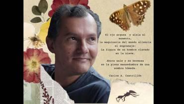Homenaje múltiple a Carlos Alberto Castrillón