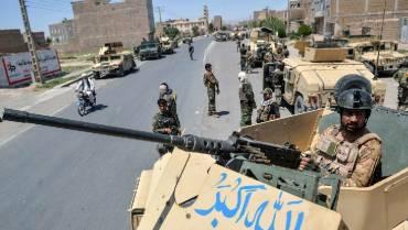 ¿Qué pasa en Afganistán? Libros y películas para entender el conflicto